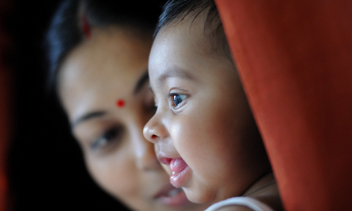 Patient Care Services in Chennai, Baby Care Services in